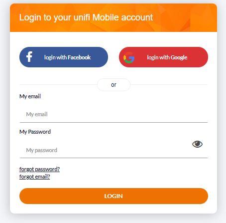 Semakan & Bayaran Bil Internet Streamyx Atau Unifi Online