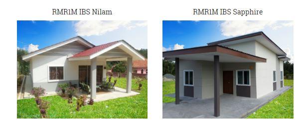 Cara Memohon Rumah Mesra Rakyat 2020 (RMR1M) Secara Online
